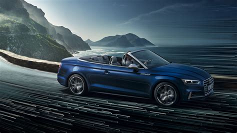 Audi Cabrio S5 by S5 Cabriolet Gt A5 Gt Audi Deutschland
