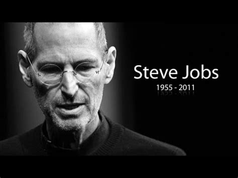 biography of steve jobs on youtube steve jobs motivation deutsch german youtube