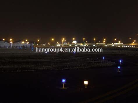 solar powered runway lights solar powered led runway taxiway lights buy runway