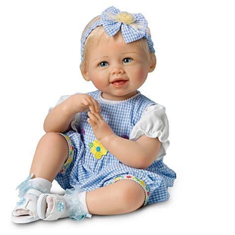 Ashton Kutcher Dress Up Doll by Poseable Lifelike Baby Doll By Ashton