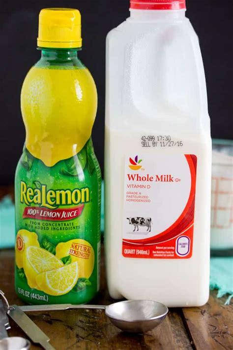 buttermilk substitute kitchen tips buttermilk substitute sugar spun run