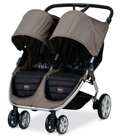 britax b agile stroller recline britax b agile double stroller sandstone