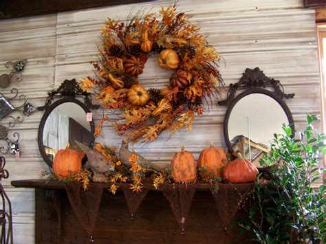 15 best autumn decorating tips and ideas freshome - Fall Decorating Ideas