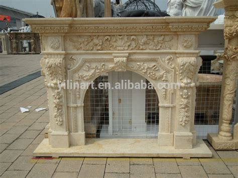 Decorative Stones For Fireplace by Indoor Decorative Surround Fireplace Buy