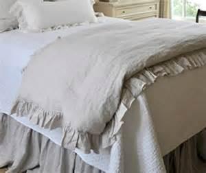 Cover ruffle bedding shabby chic bedding luxury bedding custom bedding