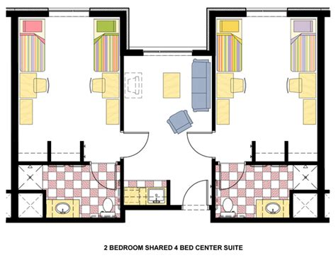 planning a room layout room layouts lccc laramie county community college