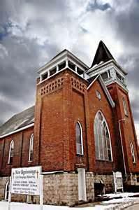 New beginnings churchf