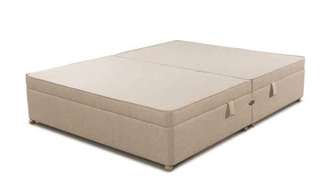Ottoman Divans Sleepeezee Divan Base Ottoman Bed Shops Newcastlemattress Shop Newcastle Bed Shops Divan