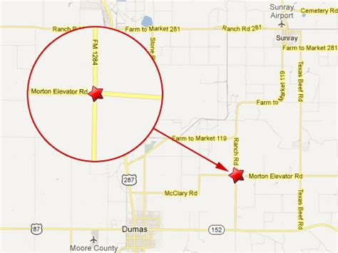 map of dumas texas five teenagers killed in fiery collision with tanker truck of amarillo texas truck