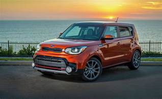 Kia Soul Sportage 2018 Kia Soul And Sportage Receive Top Safety Rating
