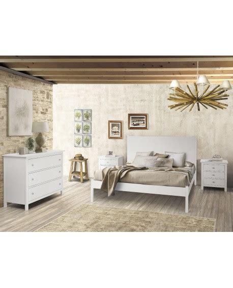 letto a legno bianco letto in legno colore bianco opaco
