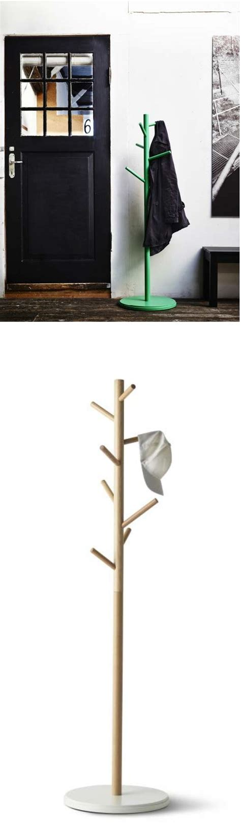 ikea coat racks ikea ps 2014 hat and coat stand quot i wanted to make an easy