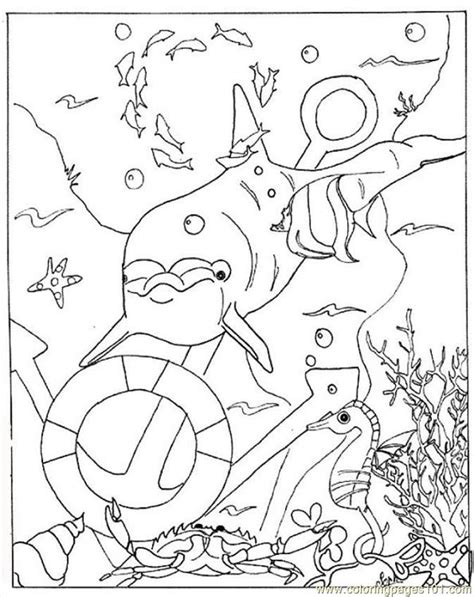 coloring pages sea world sea world coloring pages coloring home