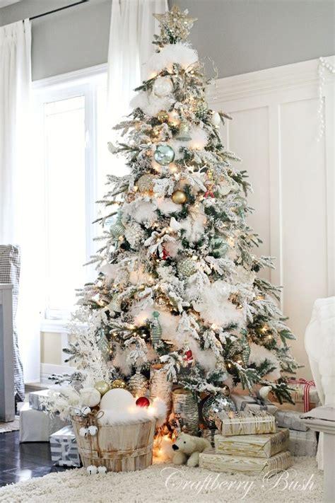 bugie bianche testo versiering voor de kerstboom interieur insider