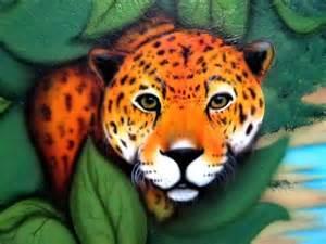 Ta Jaguar Jaguar Carlos Andres Pati 241 O Meneses Artelista