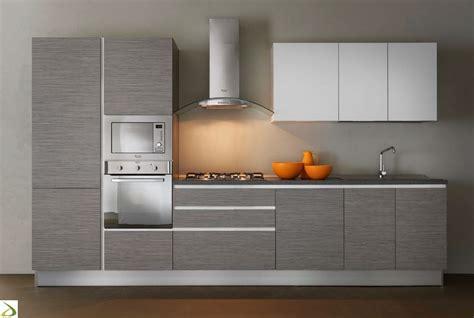 cucina componibile moderna cucina componibile moderna lineare miss chef promozione