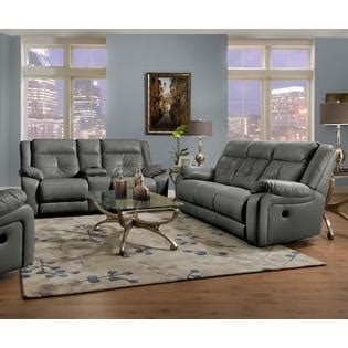 simmons mason charcoal sofa simmons upholstery miracle motion recliner charcoal