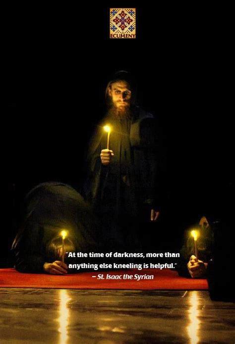 saint isaac  syrian quotes quotesgram