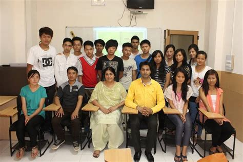 Mba In Usa For Foreign Students In India by International Students Get A Glimpse Of Spectacular India