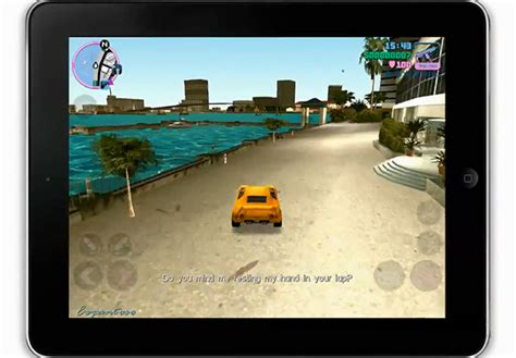 gta vice city mobile grand theft auto vice city for mobile devices