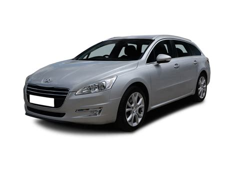 peugeot 508 sw peugeot 508 sw 1 6 vti photos and comments www picautos com