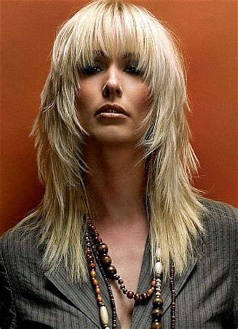 pictures of back of choppy layered hair 25 best ideas about long choppy hairstyles on pinterest