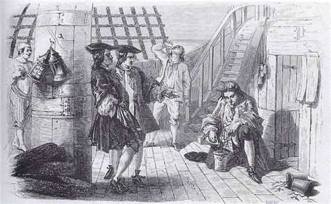 Old Time Farm Crime: The Coffee Spies of the 1700s   Modern Farmer