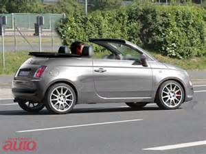 Fiat 500s Convertible General Fiat 500 Convertible Page 3 The Fiat Forum