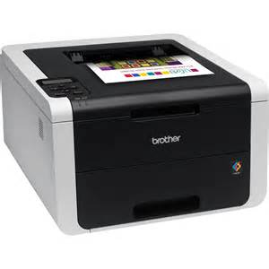 printer color hl 3170cdw wireless color laser printer hl 3170cdw b h