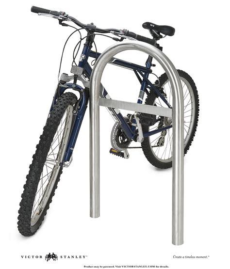 Victor Stanley Bike Rack by Brws 161 Victor Stanley Site Furniture