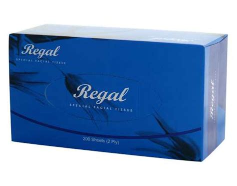 Softmate Basic Tissue 200 Sheets Limited regal tissue 2 ply 200 sheet 32 boxes personal