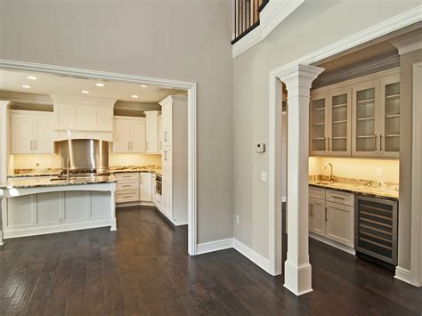 Butlers Pantry Holt by Pittsburgh Custom Homes Kitchen And Dining Photo Gallery