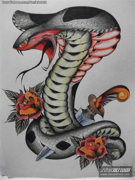 imagenes de calaveras y serpientes imagenes de serpientes para tatuajes imagui