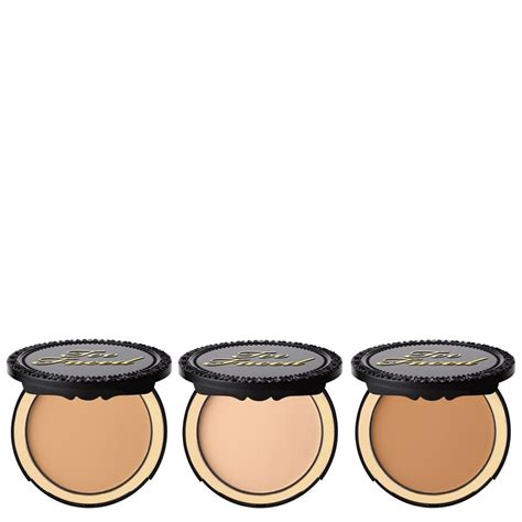 Faced Cocoa Powder Foundation faced cocoa powder foundation free shipping
