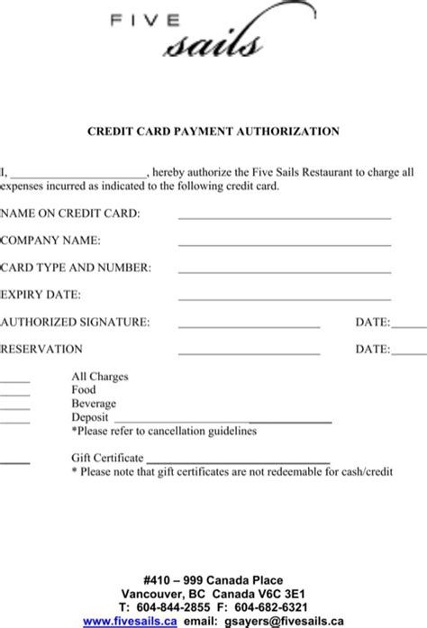 credit report authorization form template credit report template for free formtemplate
