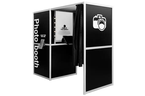 photo booth standard photo booth vs open photo booths photo booth