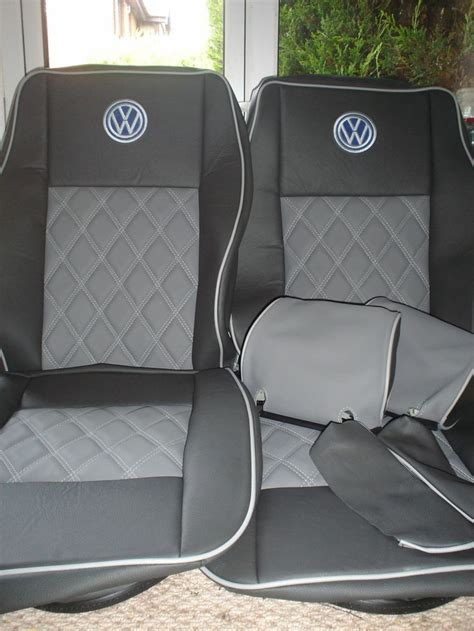 classic vw beetle rear seat home vw transporter covers