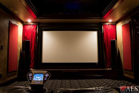 audio interiors atlanta ga custom home theater