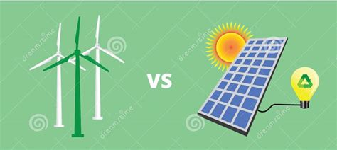 wind vs solar power home the switch to renewable energy wind turbines vs