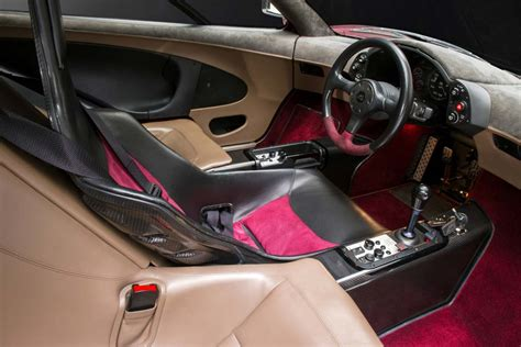 mclaren supercar interior quot mr bean quot star rowan atkinson selling mclaren f1