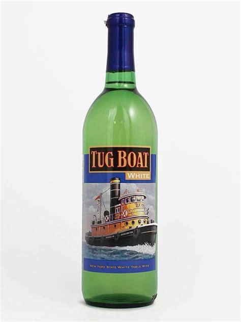 tugboat napa lucas vineyards lucas vineyards tug boat white finger
