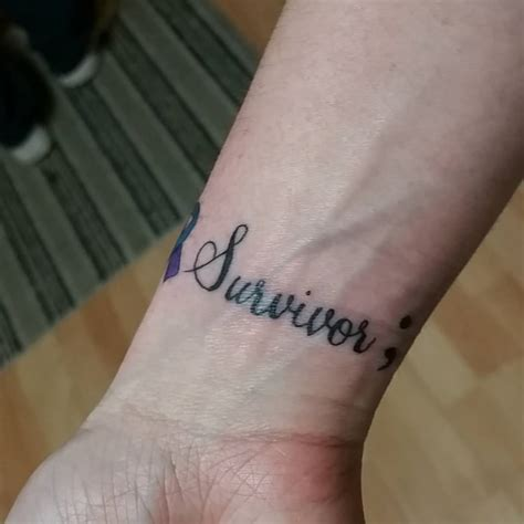 survivor tattoo survivor wrist www pixshark images