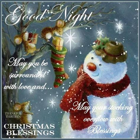 images of christmas eve blessings goodnight christmas blessings pictures photos and images