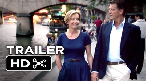 film love punch the love punch official trailer 1 2014 pierce brosnan