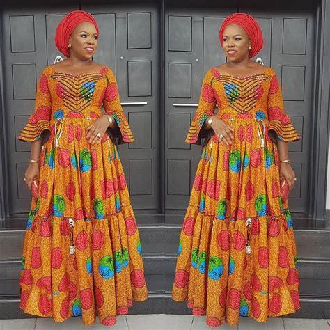 new ankara styles latest ankara fashion style 2018 gowns dresses and tops
