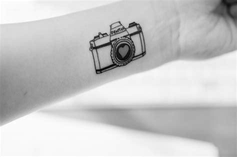 small camera tattoos tattoos on wrist search tat ideas
