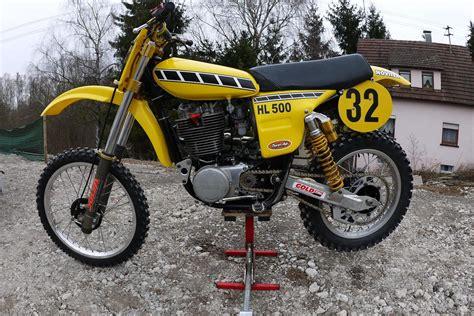 Classic Motorrad H Ndler by Classic Motocross Motorr 228 Der Motorrad Fotos Motorrad Bilder