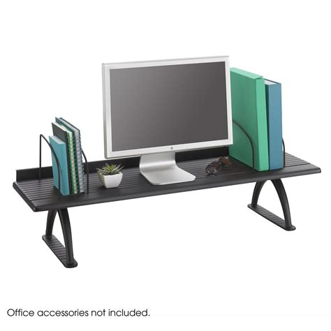 Desk Risers by 42 Quot Desk Riser Safco Products