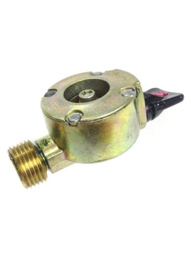 Regulator Adaptor gaslow regulator adaptor 27mm clip on