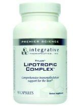 Liver Detox Complex Side Effects by Lipotropic Complex